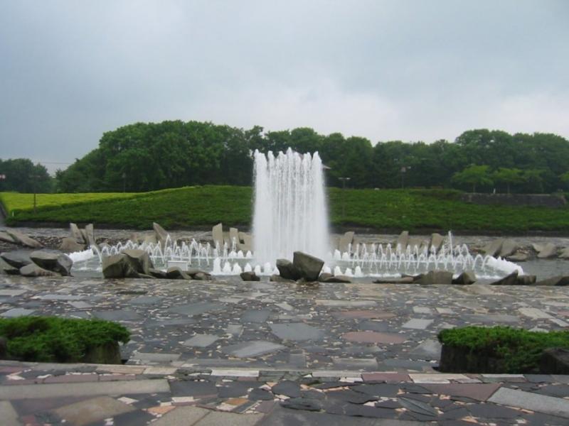 県立中央公園