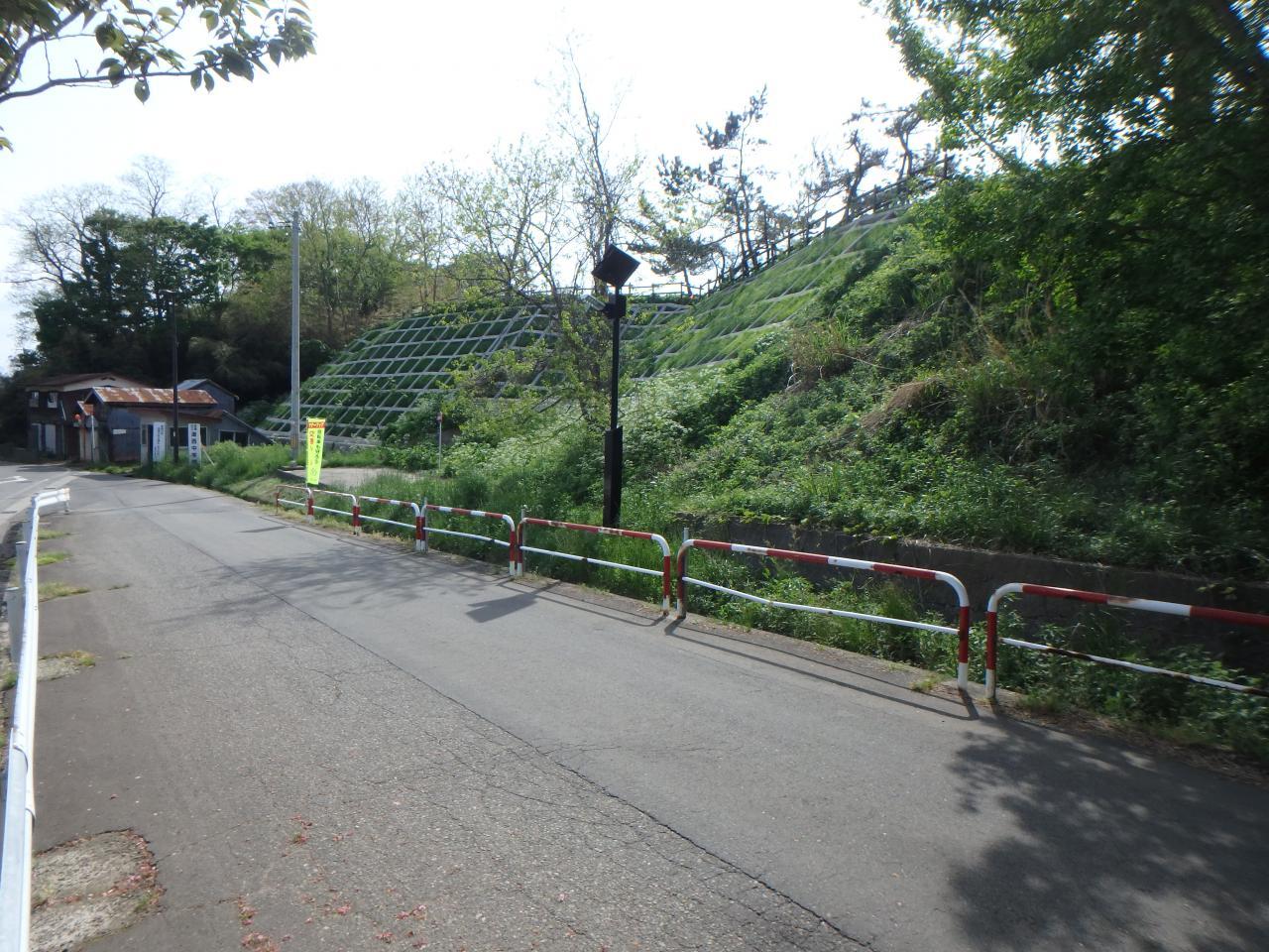 秋田県の治山事業について   美...